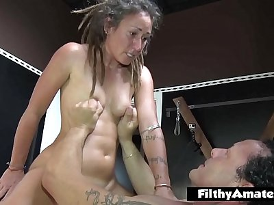 Niki and Daniela orgasm and squirt