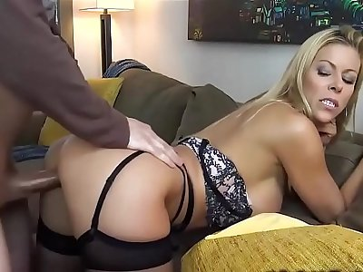 Hot Milf Pornstar fucks dude - Dirtyyycams.com